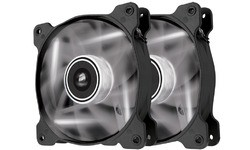 Corsair Air Series SP120 White LED Dual Pack