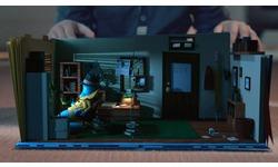 Wonderbook: Diggs Nightcrawler Move Pack (Motion-Controller/Camera)