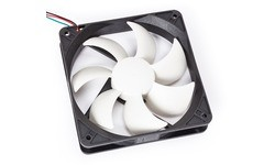 Cooltek Silent Fan 120mm PWM