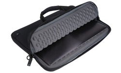 "Videoseven Cityline 2 Ultrabook Black 15.6"""
