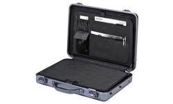 """Dicota Alu Briefcase Grey 15.6"""""""