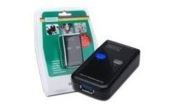 Digitus DA-73300 USB Sharing Switch