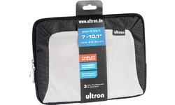 "Ultron Sleeve Black/Silver/Grey 10.1"""