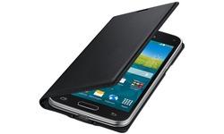 Samsung Flip Cover Black (Galaxy S5 Mini)