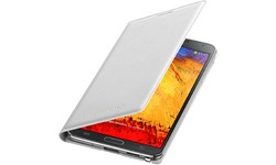 Samsung Flip Cover White (Galaxy Note 3 Neo)