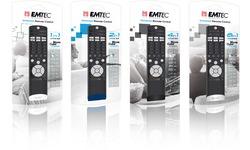 Emtec Universal Remote IR 2-in-1 H6 series