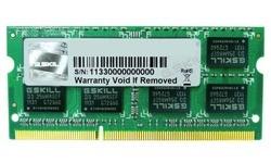 G.Skill SQ Series 4GB DDR3-1066 CL7 Sodimm