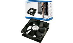 LogiLink Fan101 80mm