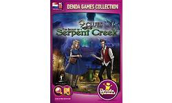 9 Clues: The secret of Serpent Creek (PC)