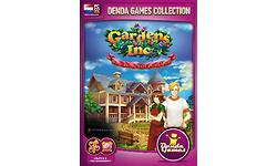 Gardens Inc Rakes to Riches (PC)