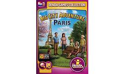 Big City Adventures: Paris (PC)