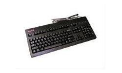 Cherry G80-3000L Black DE