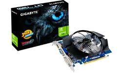 Gigabyte GeForce GT 730 GDDR5 2GB
