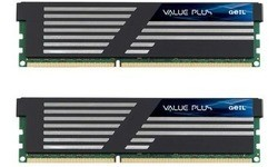 Geil Value Plus 16GB DDR3-1333 CL9 kit