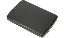 Toshiba Canvio Basics 1TB Black (HDTB310EK3AA)