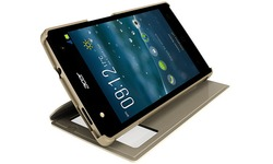 Acer Flip Case Gold (Liquid E3)