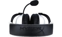 Kingston HyperX Cloud White