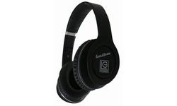 LC Power Headtron Black