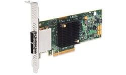 LSI Logic SAS 9207-8e
