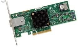 LSI Logic SAS 9207-4i4e