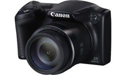 Canon PowerShot SX400 Black