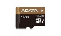 Adata MicroSDHC UHS-I 16GB