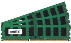 Crucial 12GB DDR3-1333 CL9 triple kit