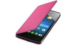 Acer Flip Cover Pink (Liquid Z4)