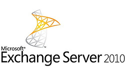 Microsoft Exchange Server 2010 DE