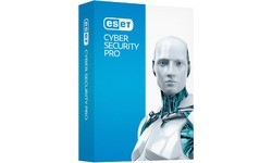 Eset Cyber Security Pro V6 1-user for MAC