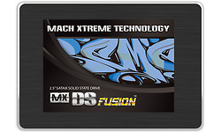 Mach Xtreme Technology MX-DS Fusion Ultra 120GB