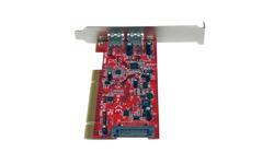 StarTech.com PCIUSB3S22
