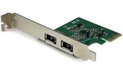 StarTech.com PEX1394A2V