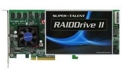 Super Talent RAIDDrive II 1TB