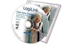 LogiLink CD/DVD Laser Lens Cleaner
