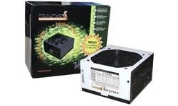 Rasurbo Silent & Power 650W