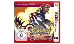Pokémon Omega Rubin (Nintendo 3DS)