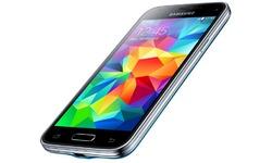 Samsung Galaxy S5 Mini Blue