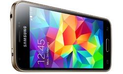 Samsung Galaxy S5 Mini Gold