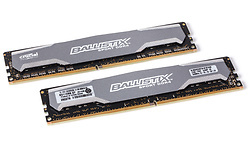 Crucial Ballistix Sport 16GB DDR4-2400 CL16 kit