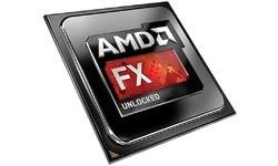 AMD FX-8370E Tray