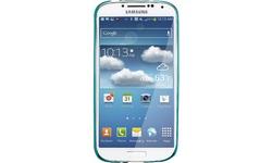 Targus Slim Shell Pool Blue (Galaxy S4)
