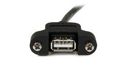 StarTech.com USBPNLAFBM3