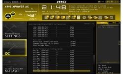 MSI X99S XPower AC