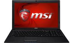 MSI GP60 2PE-231BE