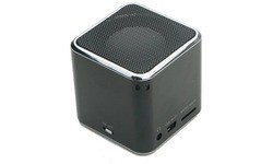 Denver MP3 Speaker Black