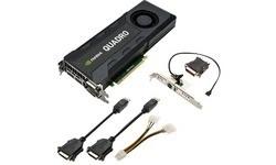 PNY Quadro K420 1GB