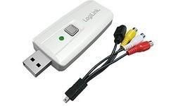 LogiLink USB 2.0 Audio & Video Grabber
