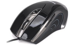 Zalman ZM-GM1 Laser Gaming Mouse Black