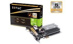 Zotac GeForce GT 730 LP Passive 1GB